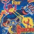 TOY BIZ FANTASTIC FOUR, GALACTUS TOY