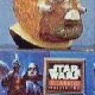 STAR  WARS, 1996 , APPLAUSE , TUSKEN RAIDER CERAMIC MUG