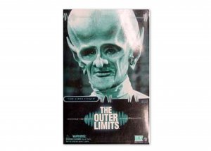 OUTER LIMITS THE SIXTH FINGER