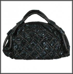 WEAVE PATTERN BAG