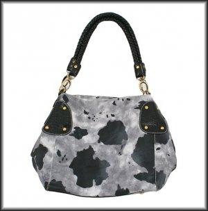 COW PRINT BAG