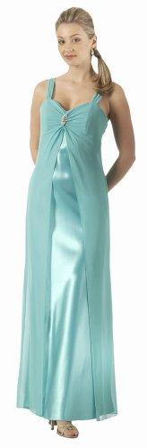 Discount Sea Mist Green Formal Dress Sea Mist Green Bridesmaid Gown | DiscountDressShop.com 2600PO