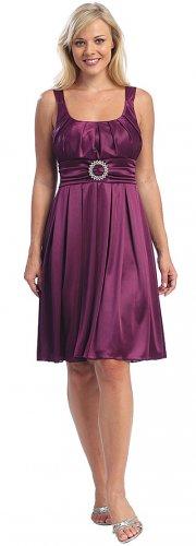 Lilac Formal Dress Full Length Lilac Prom Lilac Bridesmaid Dress | DiscountDressShop.com 2050CE