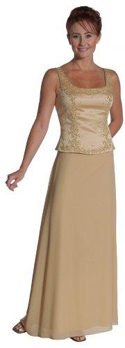 Light Blue Mother of the Bride/Groom Dress One Piece Formal Cheap | DiscountDressShop.com 1031JU