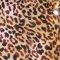 Animal Leopard Print Formal Dress With Open Leg Slit Prom Dress | DiscountDressShop.com 122CD