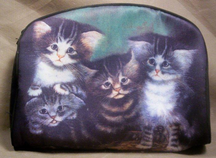 Kitty's Galore Make-up Bag, Item # 07-001001060004