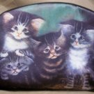 Kitty's Galore Make-up Bag, Item # 07-001001060004