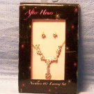 After Hours, Necklace & Earring Set, Item # 08-001001060015