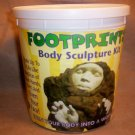 Footprints Body Sculpture Kit, Item # 02-001001060019