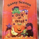 Sassy Scenes Wooden Decoration Patterns by Lisa Williams, Item # 03-001001060001