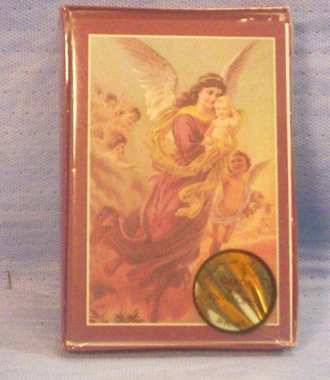 Guardian Angels Cards and Envelopes 20 pc set, Item # 04-001004060012