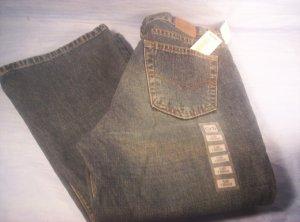 New Ladies Canyon River Blues Dark Stone Wash Jeans, Item # 05-001012060024