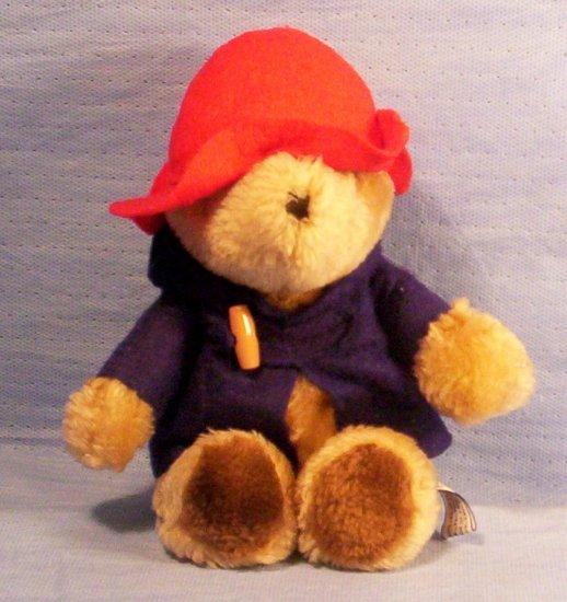 1981 Paddington Bear, 9  inches tall, Item # 08-001014060021