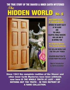 The Hidden World Number 6