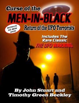 CURSE OF THE MEN IN BLACK: RETURN OF THE UFO TERRORISTS