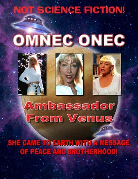 OMNEC ONEC - Ambassador From Venus