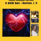 Maria D' Andrea's Spiritual Life Counseling - Series 2