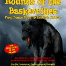 Hounds Of The Baskervilles. From Demon Dogs To Sherlock Holmes: The True Story Of The Beast!