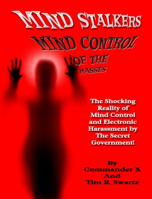 Mind Stalkers-Mind Control of the Masses