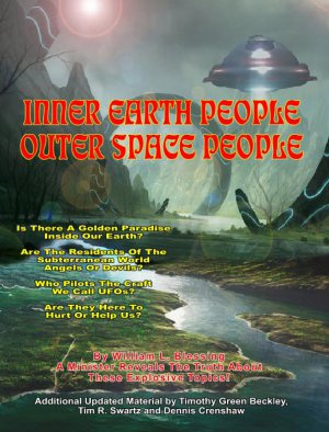 Inner Earth People Outer Space People