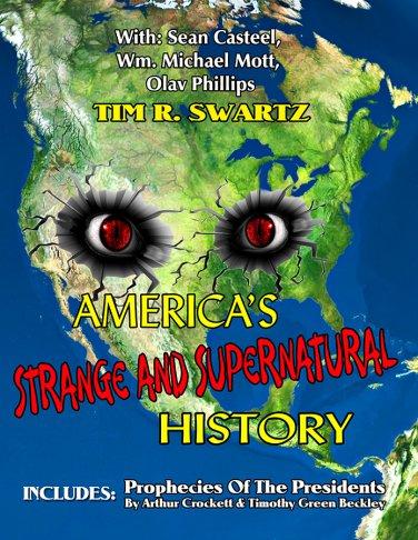 America's Strange and Supernatural History