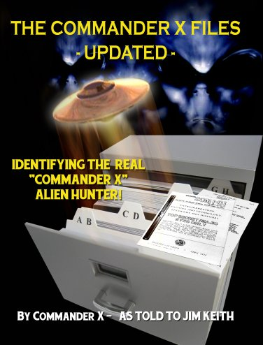 The Commander X Files - Updated