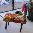 Decorative Stool
