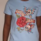 """como duele"" tattoo tshirt for ladies"