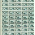 US#1091 INTERNATIONAL NAVAL REVIEW 50 MNH STAMPS
