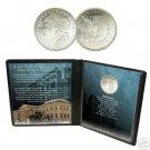 Last San Francisco Mint Morgan Silver Dollar