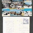 Postcard - Loper Wintersports