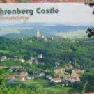 Brand New Lichtenberg Castle postcard GERMANY
