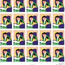 US #3125 HELPING CHILDREN SHEET 20 MINT STAMPS 32c