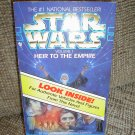 STAR WARS HEIR TO THE EMPIRE MICROMACHINES TOYS 1996!