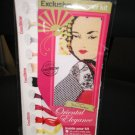 ORIENTAL ELEGANCE CROSS STITCH KIT by Julie Hawkins - BRAND NEW!