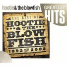 THE BEST OF HOOTIE & THE BLOWFISH (1993 Thru 2003) CD - NEW IN SHRINKWRAP!