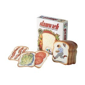 SLAMWICH GAME by Gamewright - BRAND NEW!