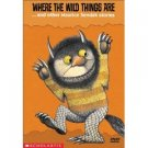 WHERE THE WILD THINGS ARE and OTHER MAURICE SENDAK STORIES (Scholastic Video Collection) DVD - NEW!