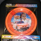 NASCAR TONY STEWART ROOKIE OF THE YEAR TALKING SOUND WALL CLOCK - NEW!
