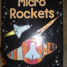 MICRO ROCKETS SPACE ROCKET SCIENCE KIT by Staff of TOP THAT!