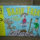 BRAIN TREK GAME - SCIENCE & ELECTRICAL PROJECT KIT by WILD GOOSE COMPANY!