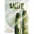 SAW II (WIDESCREEN EDITION) (DVD) - BRAND NEW!