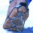 YAKTRAX WALKER TRACTION CLEATS FOR SNOW AND ICE by YakTrax - BRAND NEW!