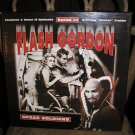 FLASH GORDON'S TRIP TO MARS SERIAL #2 RARE LASERDISC BOX SET-15 COMPLETE & UNCUT EPISODES-BRAND NEW!