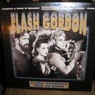 FLASH GORDON CONQUERS THE UNIVERSE SERIAL #3 RARE LASERDISC BOX SET-12 COMPLETE & UNCUT EPISODES-NEW