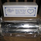 PAMPERED CHEF BREAD TUBE - HEART SHAPED #1560 - BRAND NEW!