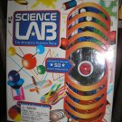 SCIENCE LAB ULTIMATE SCIENCE EXPERIMENT KIT by BRENDA WALPOLE - BRAND NEW!
