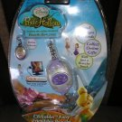 DISNEY CLICKABLES FAIRY FRIENDSHIP BRACELET - PURPLE by Techno Source - BRAND NEW!