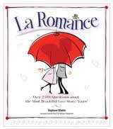 LA ROMANCE Paperback Book by Stephane Ribeiro - BRAND NEW!