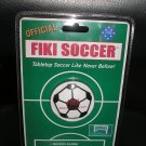 FIKI SPORTS SOCCER GAME #33333 - TABLETOP SOCCER LIKE NEVER BEFORE - BRAND NEW!